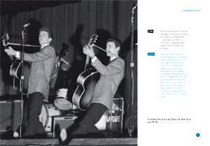"Lew Allen Elvis photobook  :  In 1956 -- 17 year-old Lew Allen was the lone cameraman covering 21 year-old Elvis Presley's Nov. 23 concert at the Cleveland Arena in Cleveland, Ohio, now the Rock and Roll Hall of Fame's home city.   ""Elvis & The Birth Of Rock: The Photographs Of Lew Allen."""