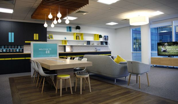 Pin By Ceci McCoy On Office Designs