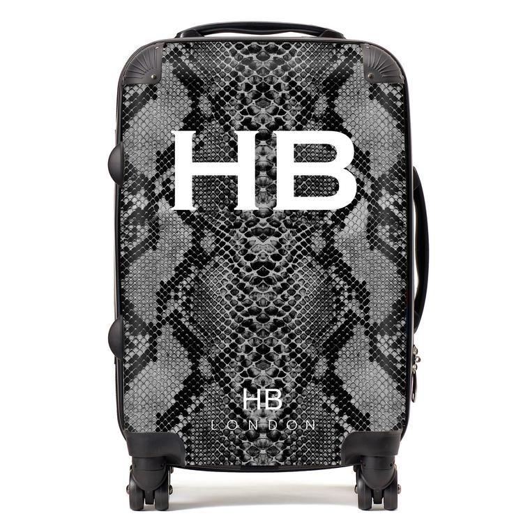 Luggage - HB LONDON