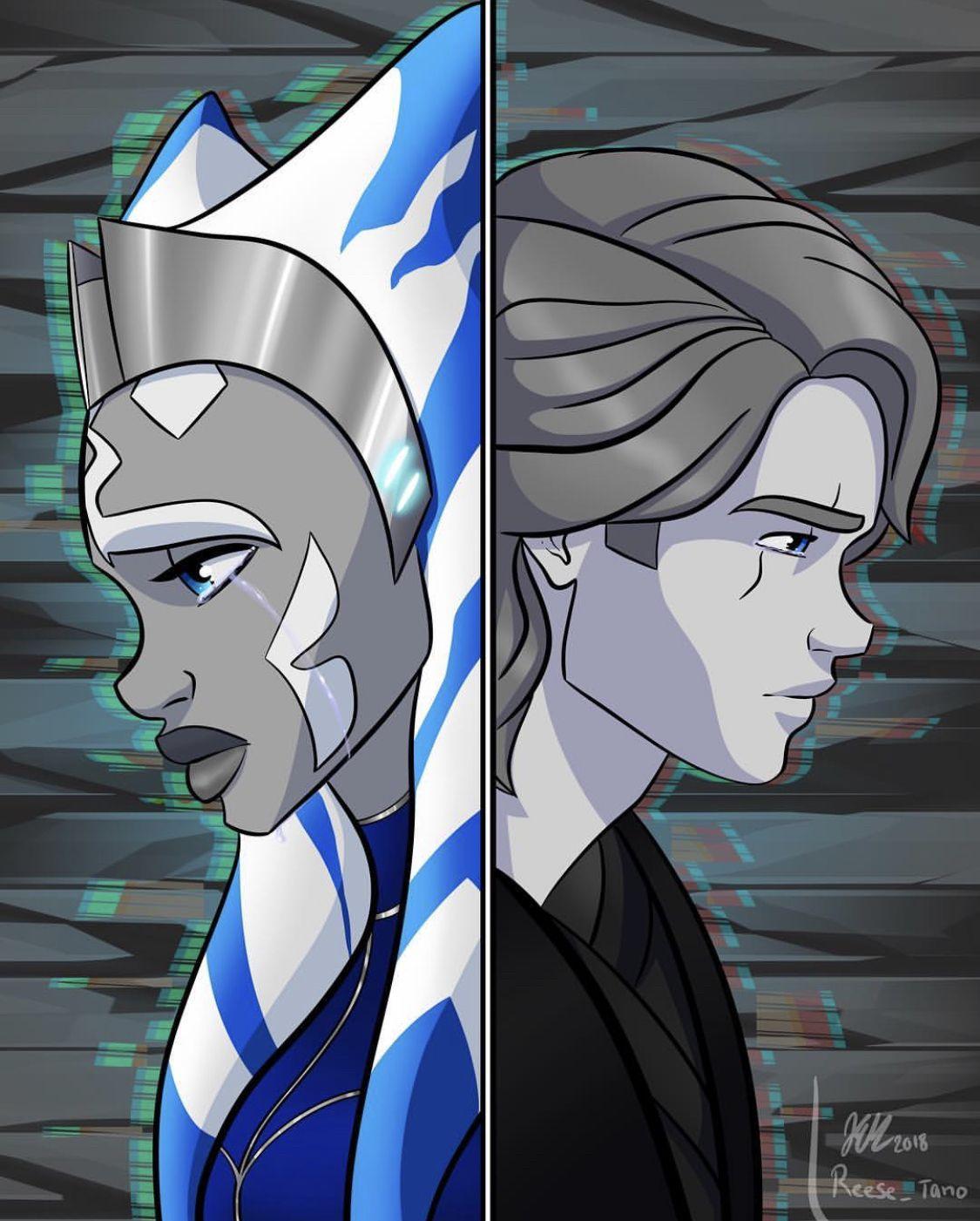 Pin By Paige Uchiha On Clone Wars Star Wars Anakin Star Wars