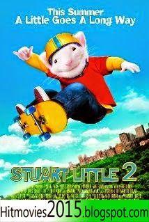 Stuart Little 2 2002 Dual Audio Dvdrip 480p 250mb Stuart Little 2 Stuart Little Kids Movies