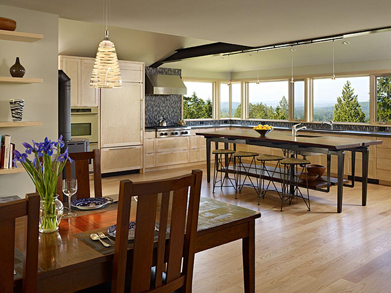 Küchenfenster ideen über spüle luxury and modern interior decor in fall city residence renovation
