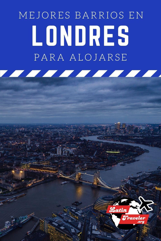 Alojamiento En Londres Londres Donde Dormir Viaje A Europa