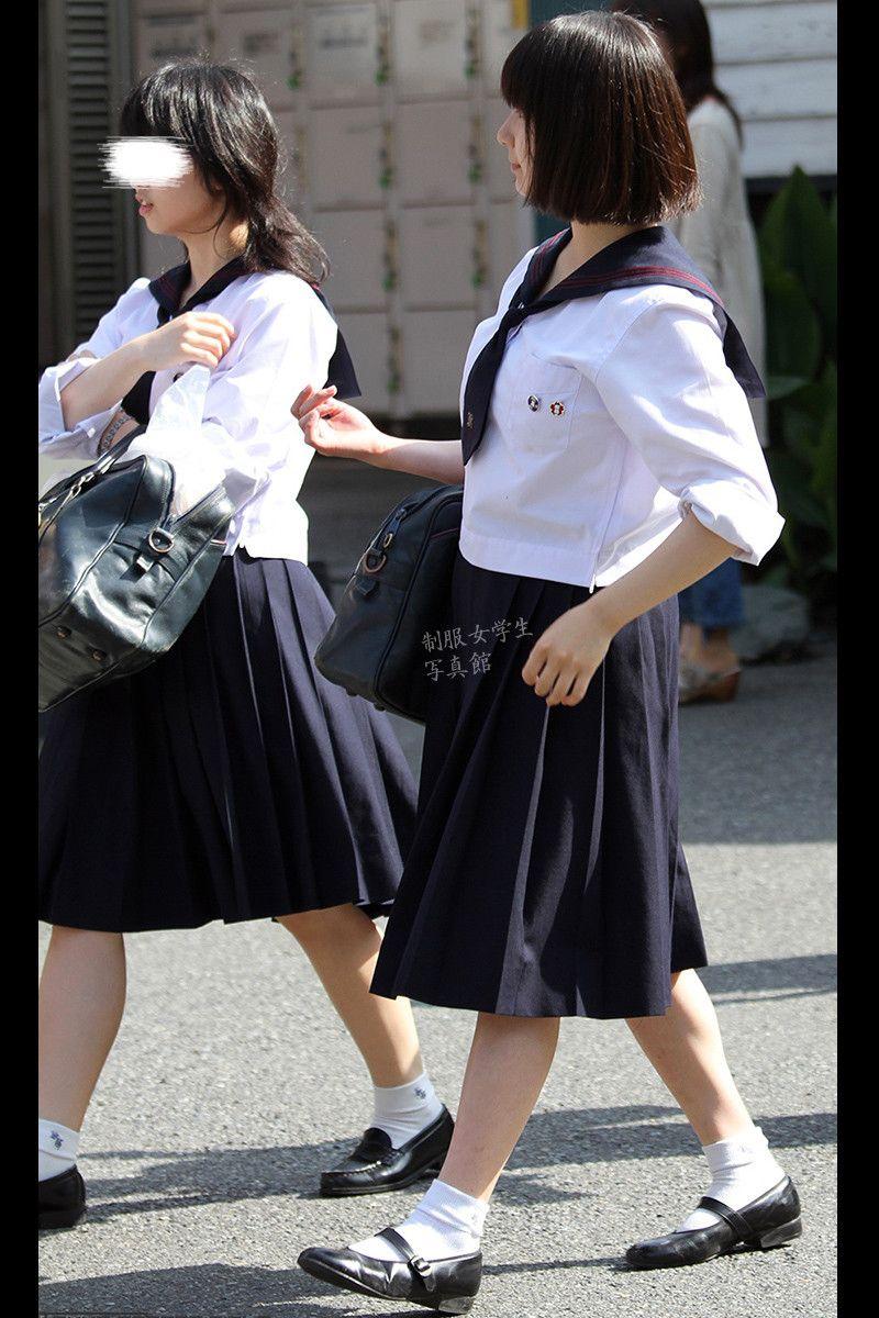 画像集「制服女学生Vol-1」のサンプル画像集(33枚) | 制服女