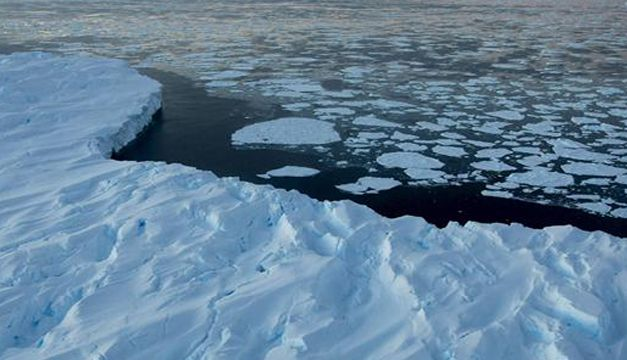 nivel-mar Nivel del mar subió casi 8 centímetros en el mundo