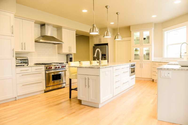Kitchen Cabinets Portland Oregon Cabinets Guide in 2018