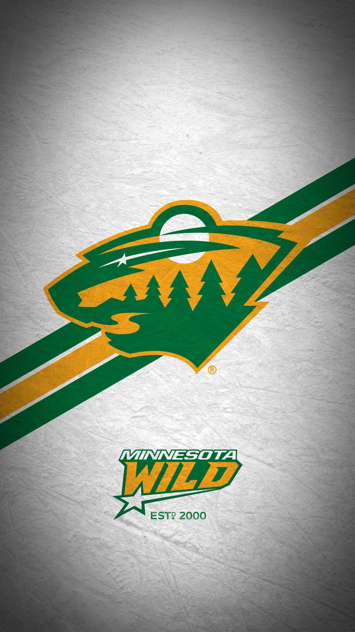 Minnesota Wild On Twitter Minnesota Wild Team Emblems Minnesota
