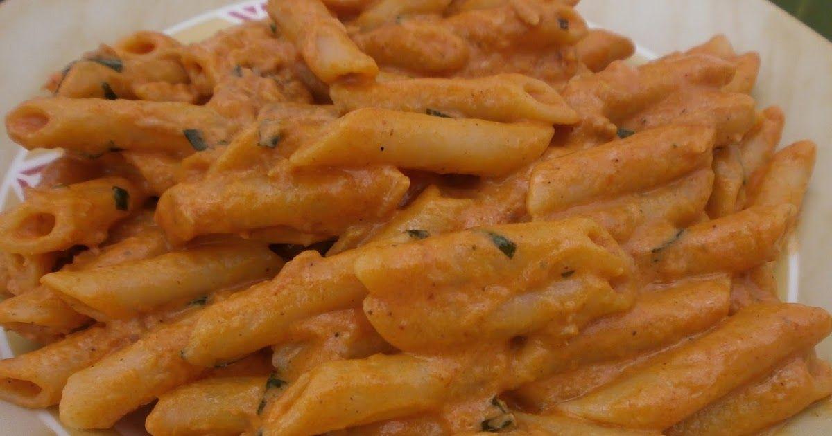 Ingredientes 300 Gr De Macarrones 2 Latas De Atún De 220 Gr Escurridas De Su Aceite 600 Gr De Tomate Frito Casero 1 T Macarrones Comida étnica Tomate Frito