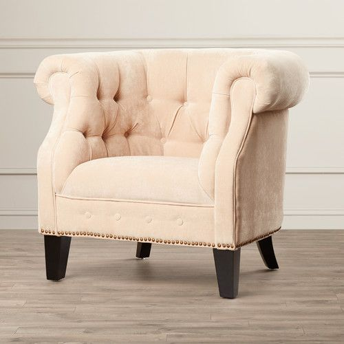 Found it at Wayfair - Cranfield Arm Chair