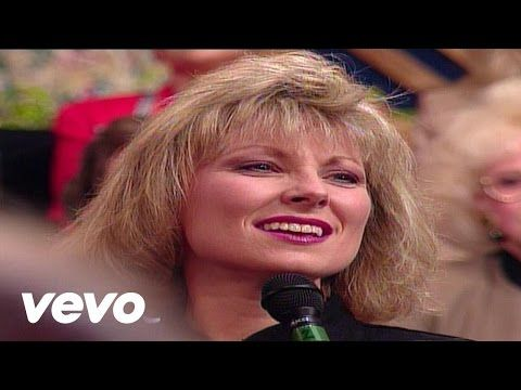 Bill & Gloria Gaither - Born Again [Live] ft  Janet Pascal