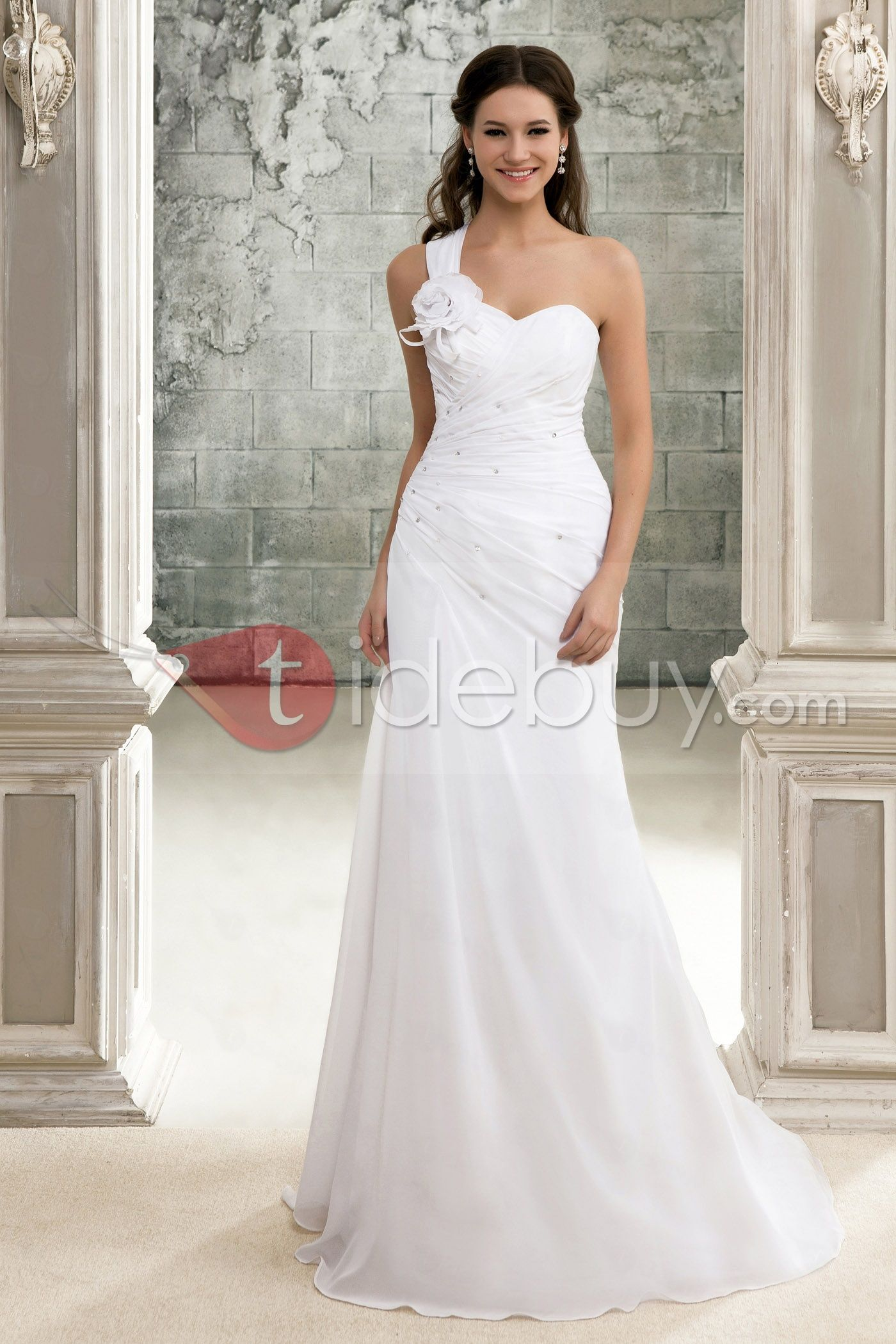vestidos de novia para la playa - Buscar con Google | vestdos de ...
