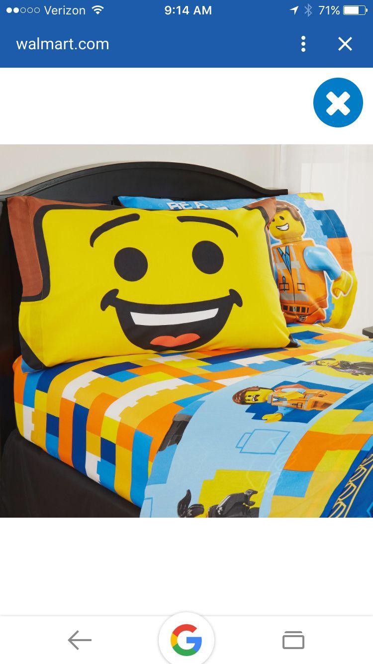 Lego Bed Set Kids Comforter Sets Kid Beds Kids Blankets