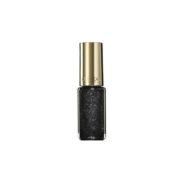 BUY NOW Loreal Color Riche Nail 840 Glitter Diamant Noir | Nail ...