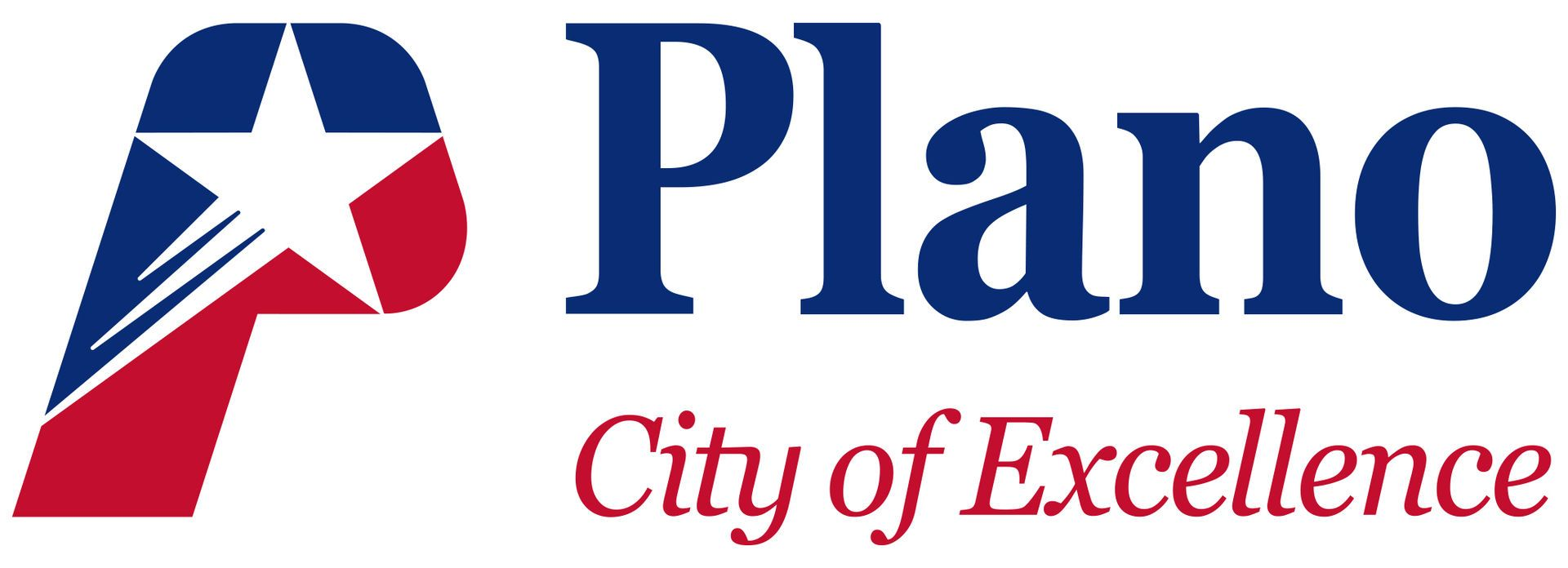 Flag Of Plano Texas