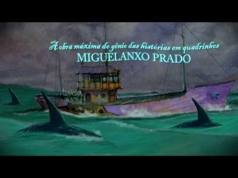 ▶ TRAILER DE PROFUNDIS - versão Flash - YouTube