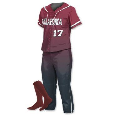 e27f44941 Custom Softball Uniforms Designed by You, Inspired by the NCAA | Team  Sports Planet