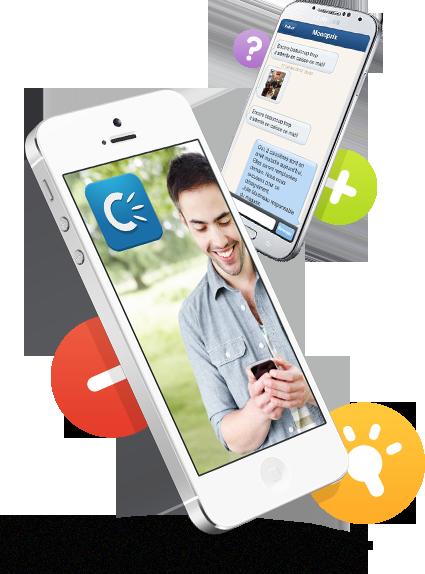 Découvrez un service consommateur accessible et efficace