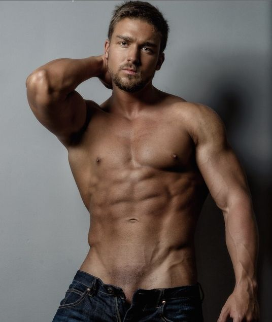 Unzipped Gay 6