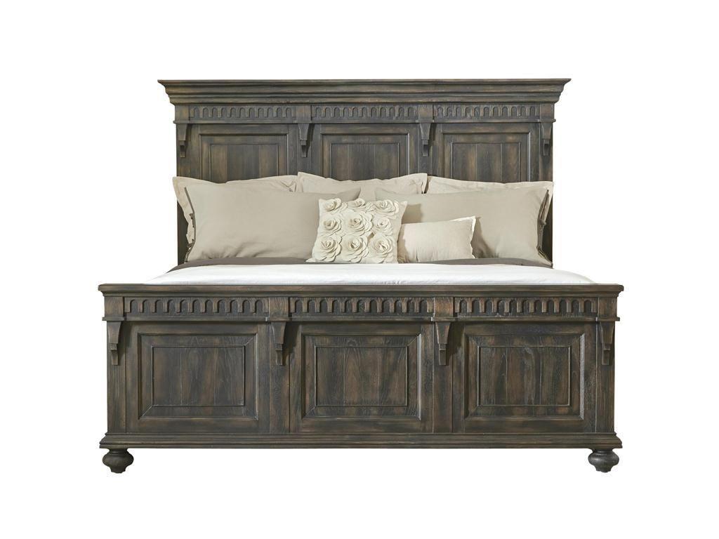 Pulaski Furniture Bedroom Kentshire 6 6 6 0 Headboard Master Bedroom Furniture