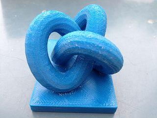 3D Printen in het onderwijs – 1