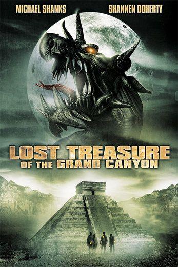Lost Treasure of the Grand Canyon - Farhad Mann | Sci-Fi &...: Lost Treasure of the Grand Canyon - Farhad Mann | Sci-Fi &… #SciFiampFantasy