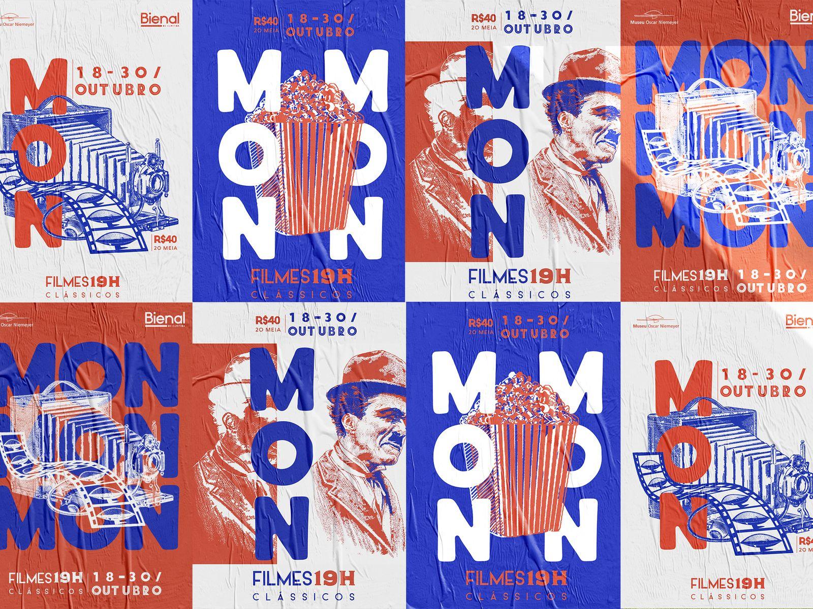 MON Classic Films Festival