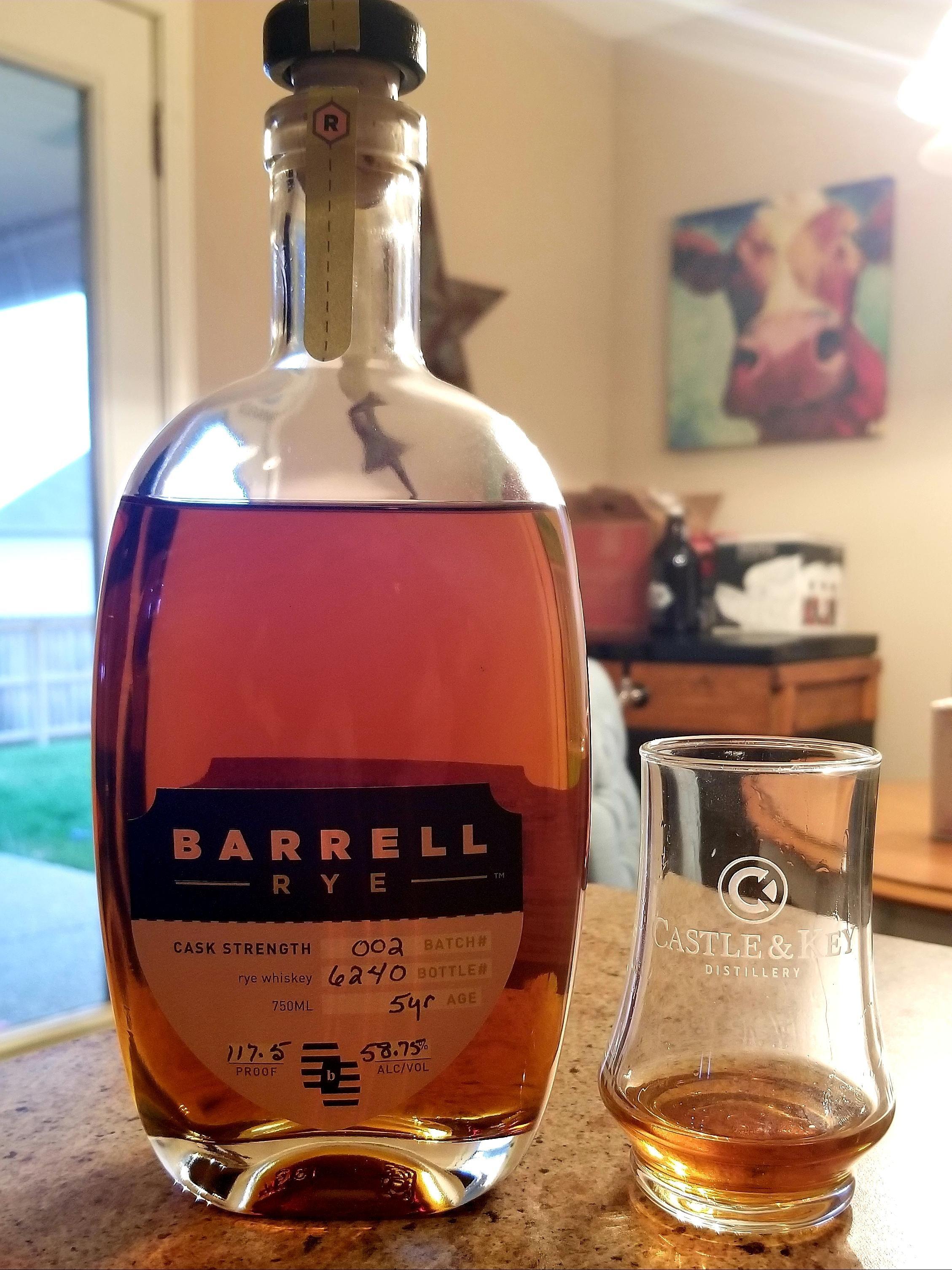 Review 28 Barrell Rye Batch 002 Https Ift Tt 2ppds3j Whisky Whiskey Whiskey Bottle