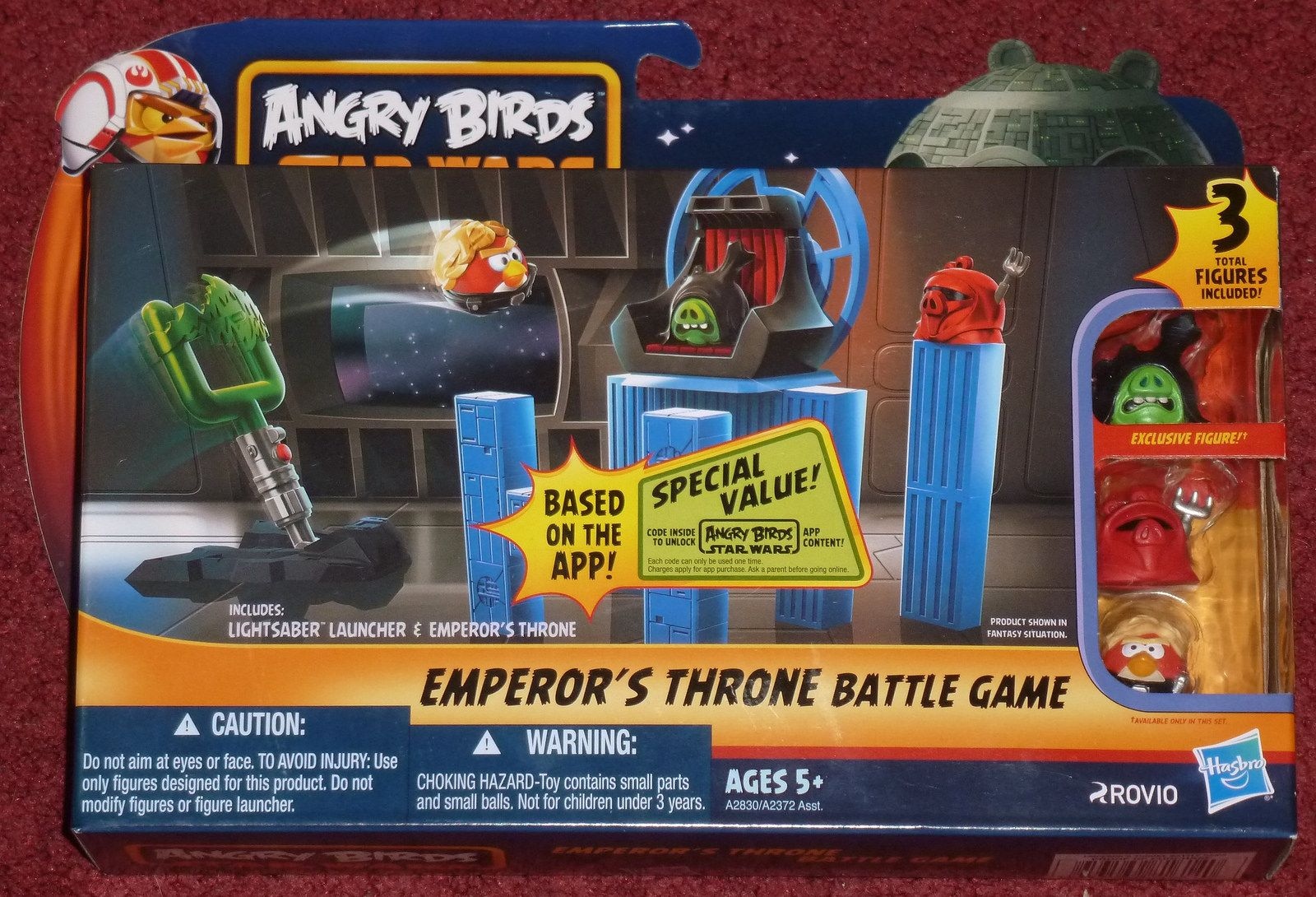 Angry Birds Emperor S Throne Battle Game Battle Games