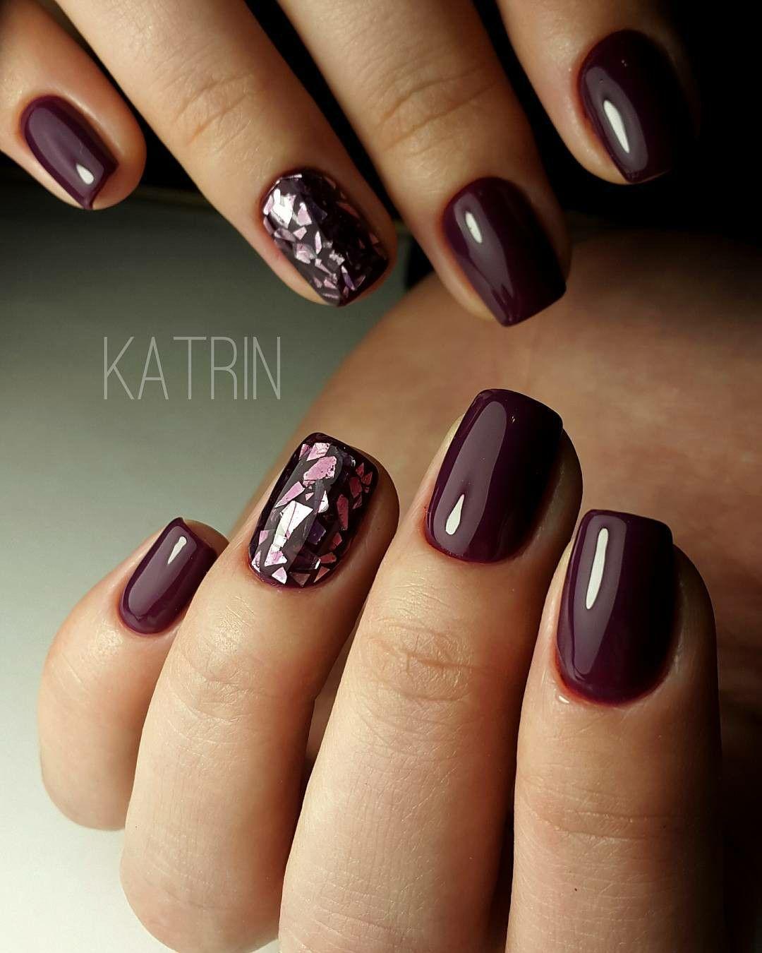 Pin by Sabrina Ostro on Screenshots  Makeup nails designs, Shiny