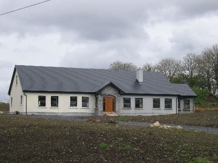 bungalow ireland dormer Google Search houses Pinterest