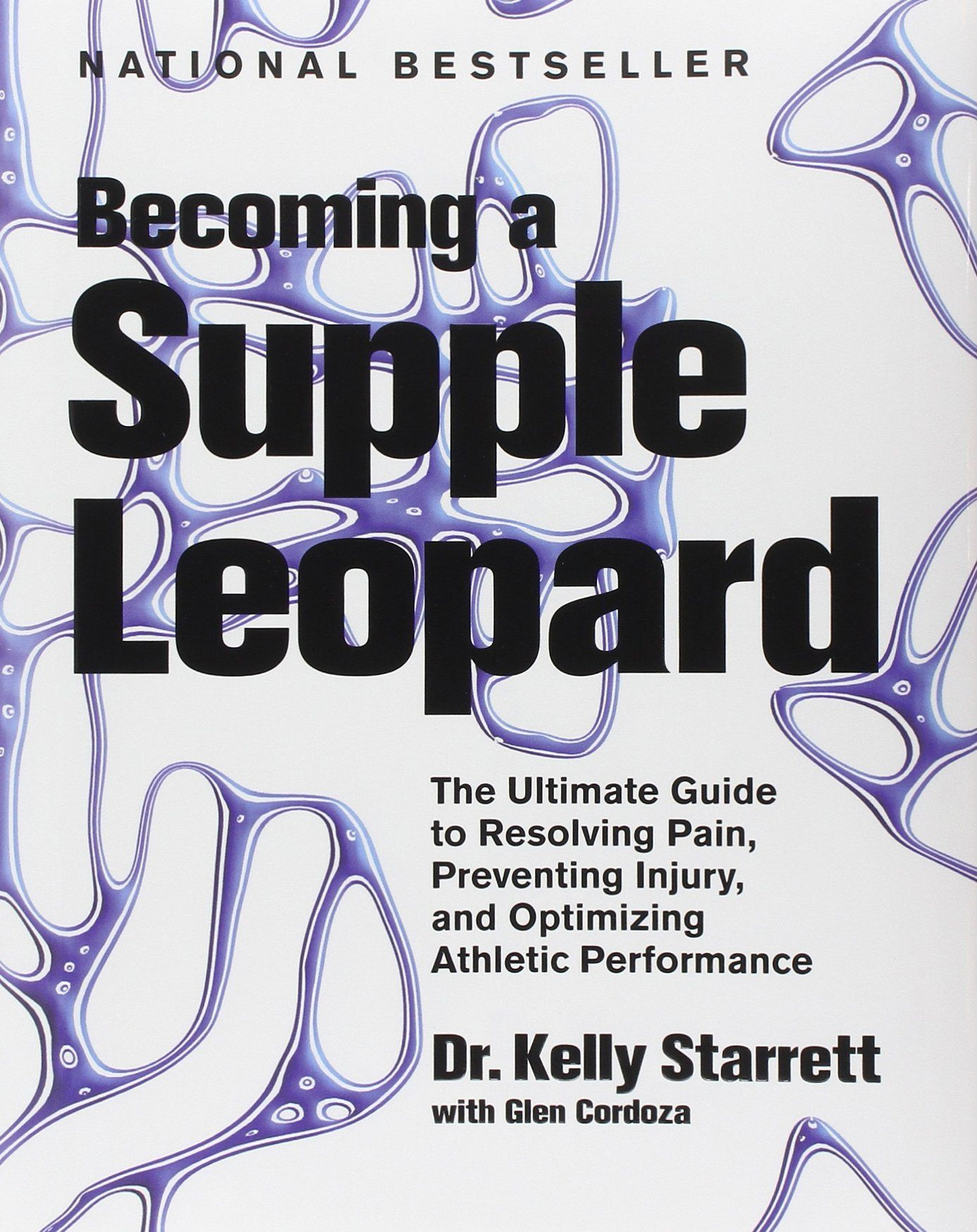 I swear every strength coach has this book now.... mostly