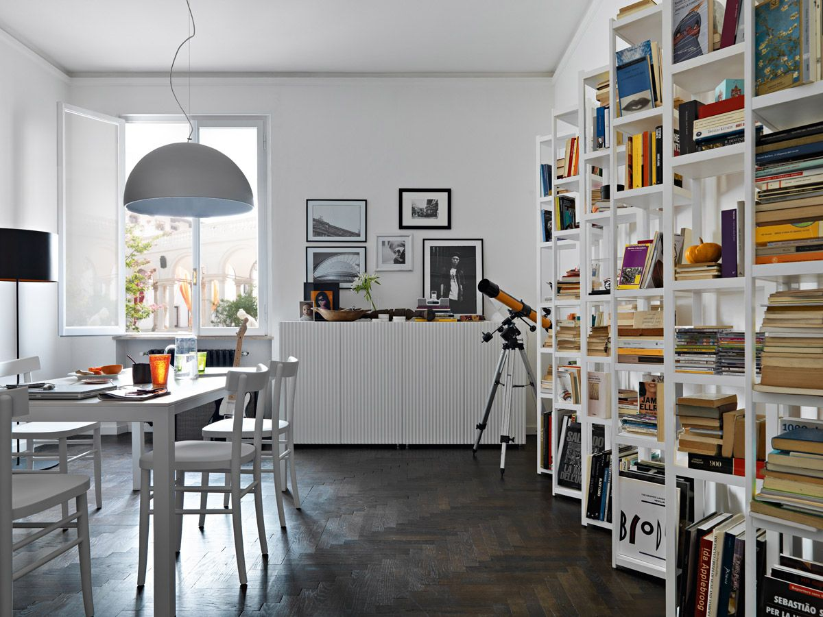 Esstisch Glasplatte Holzbasis Weiß Quadrat Wohnung | Inneneinrichtung |  Pinterest | Esstische, Holzlatten Und Quadrate