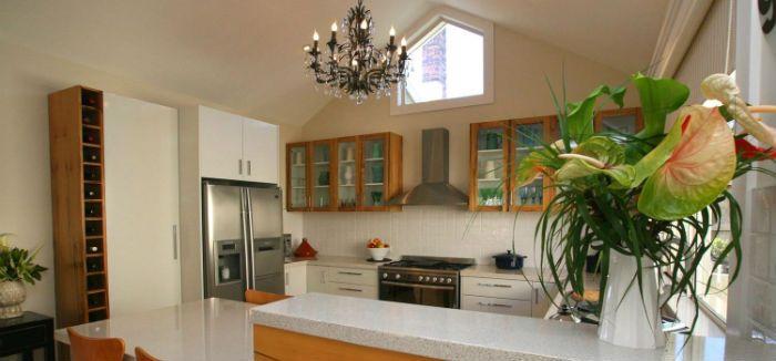 Topiary Haven bed & breakfast Launceston, luxury accommodation Tasmania | alluxia