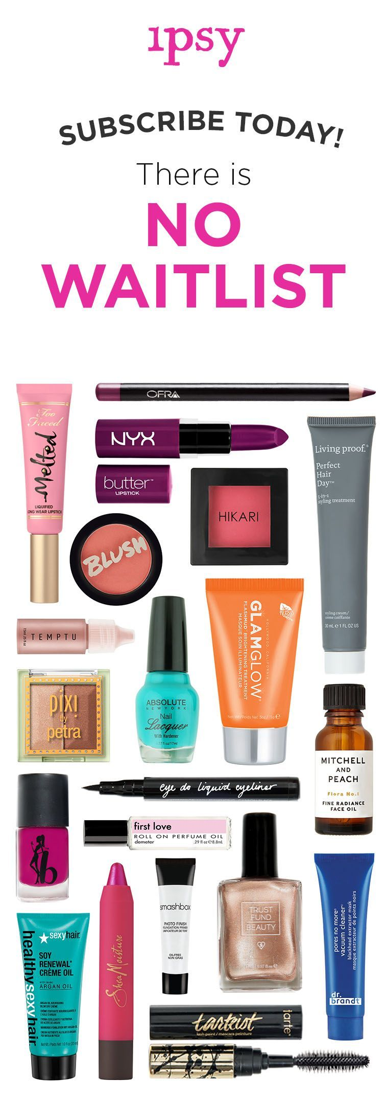 Get 5 Beauty Products For 10/mo Makeup, Best makeup