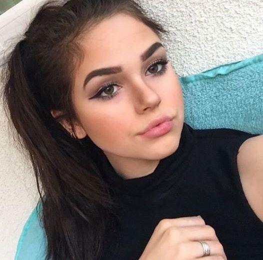 Maggie Lindemann  Selfie Ideas In 2019  Maggie Lindemann -4249