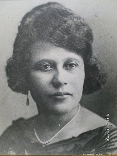 Andrea Evangelina Rodriguez Perozo, M D , Dominican