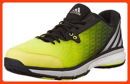 Adidas Energy Volley Boost 2.0 Indoor Shoes - 9 - Black ...
