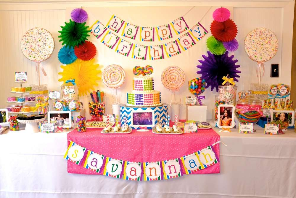 Katy Perry Birthday Party Ideas Party Ideas Pinterest Katy