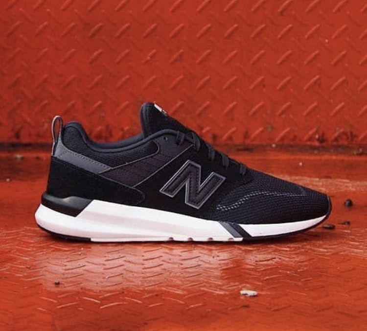 New Balance MS009   New balance, New balance sneaker, Sneakers