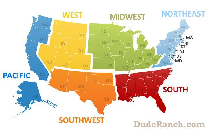 Southwest Region Us Map Pin by Shijun Munns on Earth   US General | Southwest region, Us
