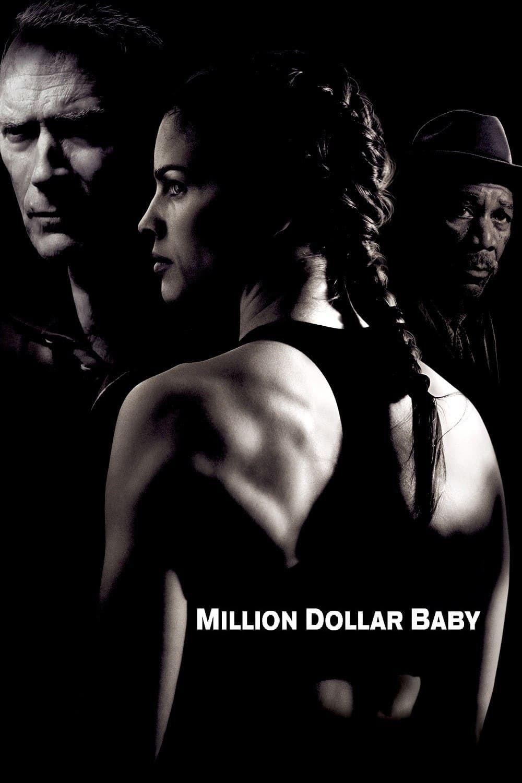 Million Dollar Baby Movie Poster Poster Bestposter Fullhd Fullmovie Hdvix Movie720pdespondent Baby Movie Full Movies Online Free Streaming Movies