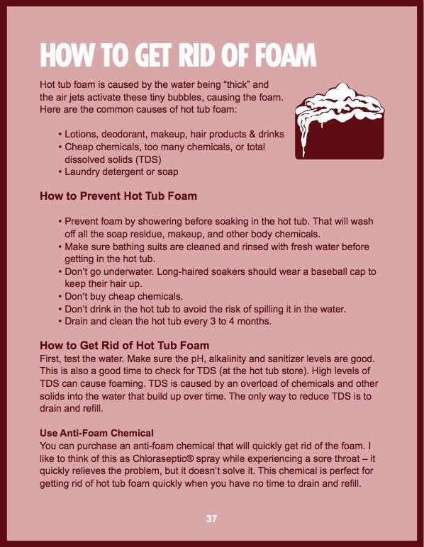 The Hot Tub Handbook Hot Tub Backyard Hot Tub Hot Tub Garden