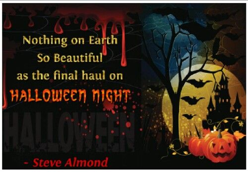 Halloween Scary Wishes Quotes For Free