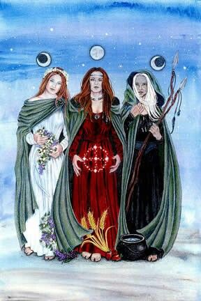 Pin on Sacred Feminine