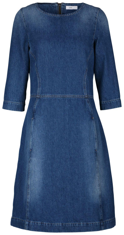 Jeanskleid von CLOSED bei REYERlooks.com