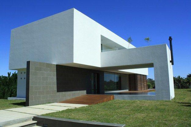Casa Colina por Ricardo Ruiz 01