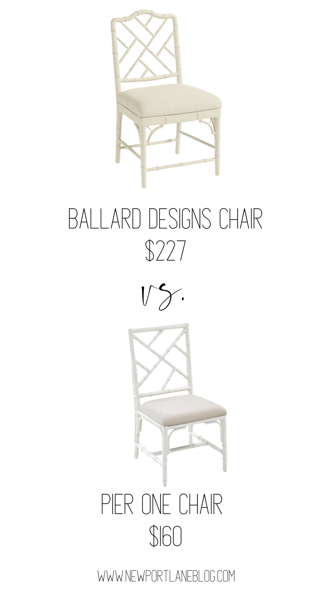 Prime Splurge Vs Save Dining Room Get The Look For Less On A Lamtechconsult Wood Chair Design Ideas Lamtechconsultcom