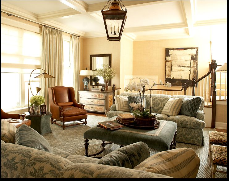 Amy Vermillion Interiors Alessandra Branca Living Family Rooms Pinterest Amy Living