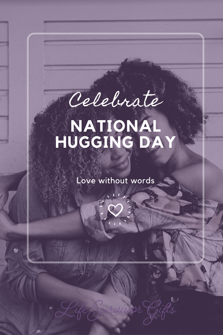 Cream Giving Shawl in 2020 | National hugging day, Sending