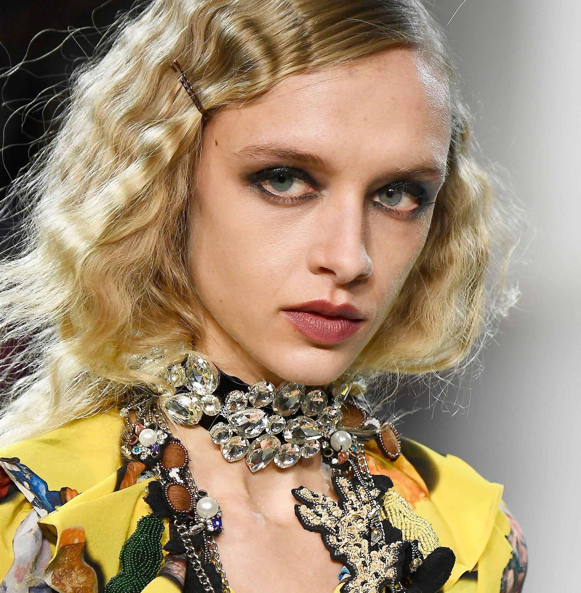 The Top Beauty Trends from NYFW's Fall 2018 Shows Beauty